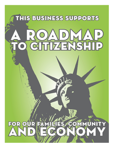roadmap to citizenship