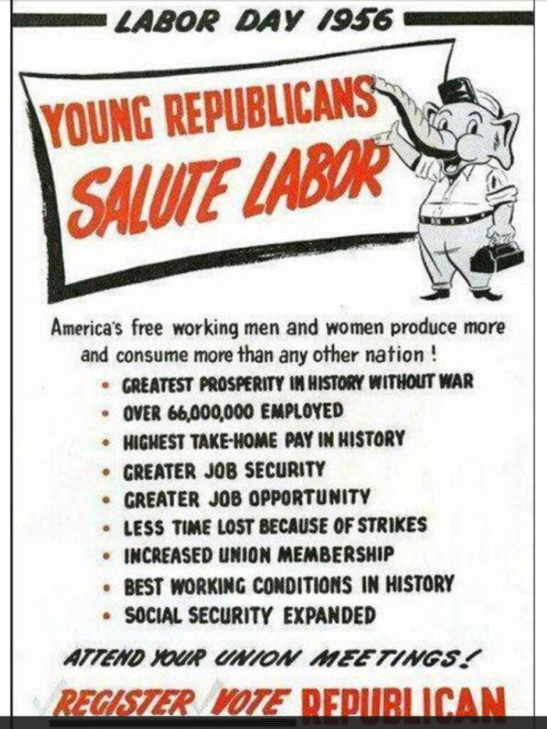 Young Republicans for Labor