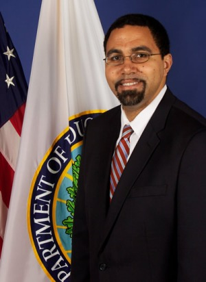 John King, Jr., US Secretary of Education